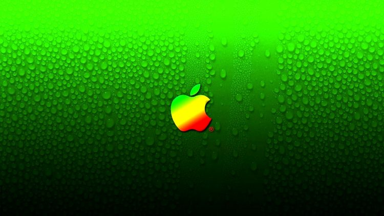 Apple Hd Wallpaper Window