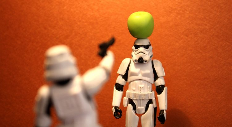 Stormtroopers Funny1