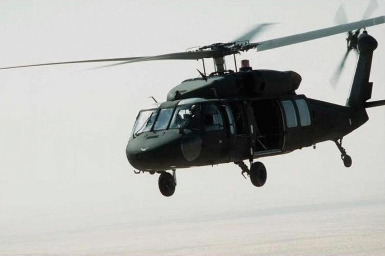 Uh 60 Blackhawk