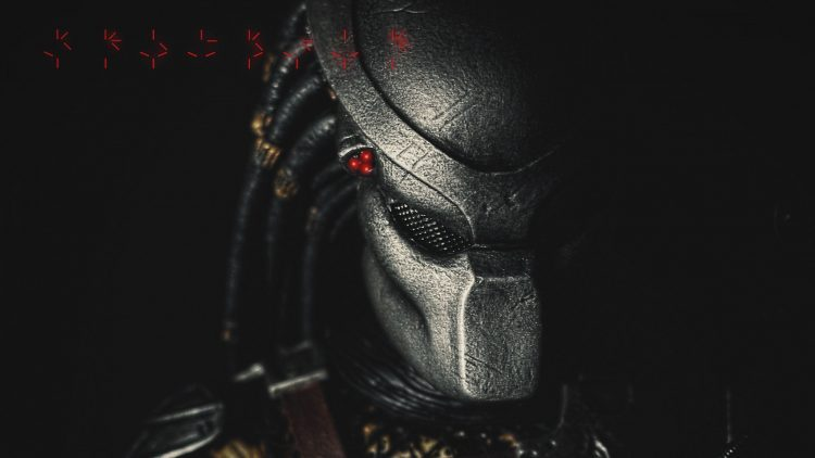 Wallpaper Hd Predator Desktop